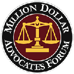 Multi-Million Dollar Advocates Forum Logo Small