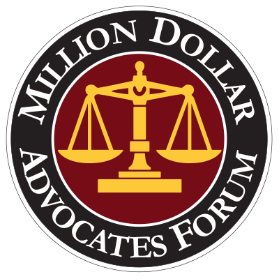 Multi-Million Dollar Advocates Forum Logo 2