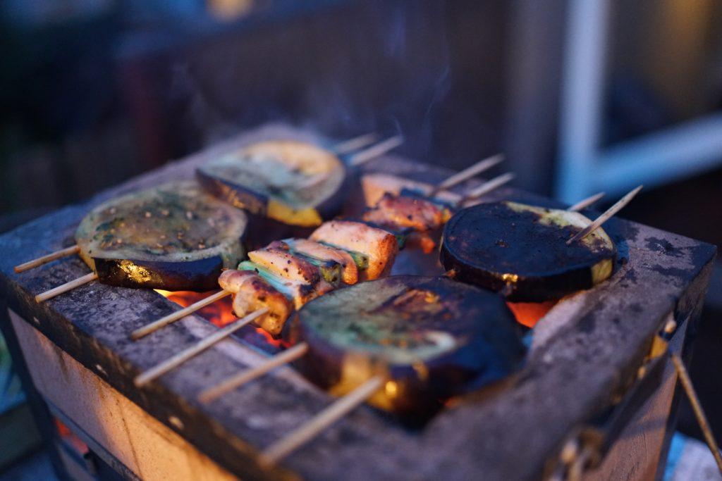Wild Game Feast Food Poisoning in Iowa