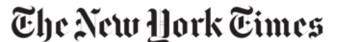 The New York Times Logo Small